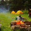 Campsite Catering: Keeping Healthy With Campfire Cooking