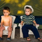 3 Tips to Enjoy Camping With Kids Thumbnail