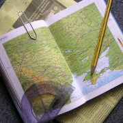 Tips to Organize Your Maps When Backpacking Thumbnail