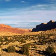 Tips for Desert Camping and Hiking in the Southwest Desert USA Thumbnail