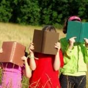 Camping Books for Kids Thumbnail