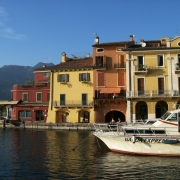 Camping Mishaps on Lake Garda, Italy Thumbnail