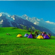 Camping in Kaghan, Pakistan: Camping Tips Thumbnail