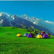 Camping in Kaghan, Pakistan: Camping Tips Thumbnail