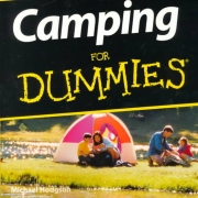 Camping For Dummies Contest Thumbnail