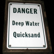 How to Get out of Quicksand Thumbnail
