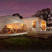 How to go Glamping… Thumbnail