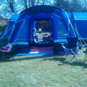 Top Tips for Family Tents Thumbnail