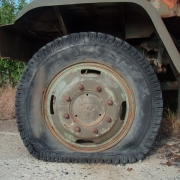 How to Change a Flat Tyre Thumbnail