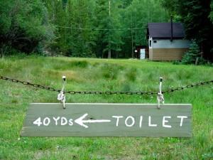 Traveljohn Urinal Bag for Peeing Outside