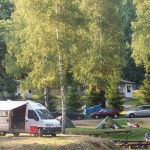 RV Camping: Hold Down the Fort