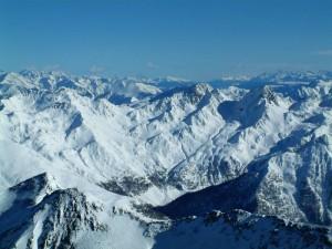 Camping and Hiking the Himalayas, Nepal