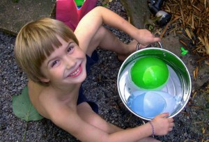 Camping Activity Boxes for Kids