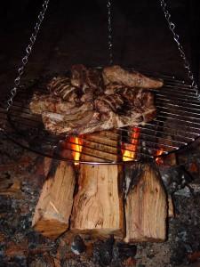 Great Camping Food