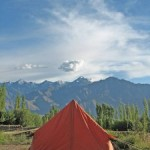 Camping Tent Features