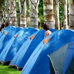 Types of Camping Tents