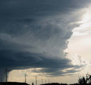 The Tornado Warning