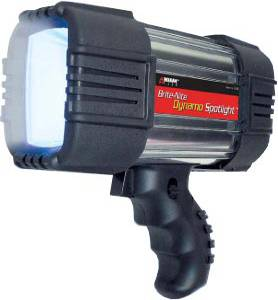 Large Flashlight for Camping