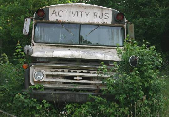 Camping: Choosing the Right RV