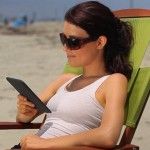 The Best Camping Gadget: <br />Amazon Kindle