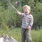 7 Ways to Entertain your Kids While Camping