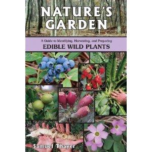 Edible Foods Survival Book