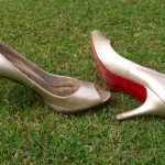 If Camping: Leave Your Heels at Home