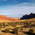 Tips for Desert Camping and Hiking in the Southwest Desert USA