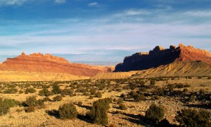 Tips for Desert Camping and Hiking