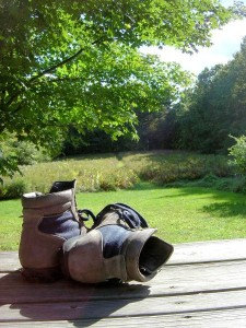 The Importance of Good Hiking Shoes