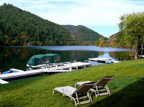 Lupin Lodge Nudist Resort   Los Gatos Naturist Retreat