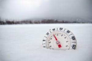 Sleeping Bag Temperature Rating