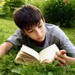 Camping and Outdoor Guide Books for Kids