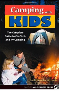 Camping with Kids: Car Tent and RV