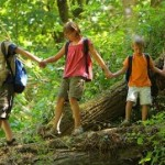Camping Guide Books for Parents