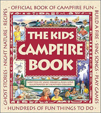 The Official Kids Campfire Book