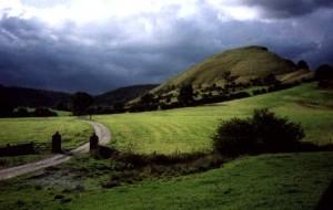 The Peak District UK