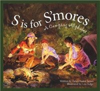 S is for S'mores: A Kids Camping Book