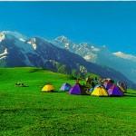 Camping in Kaghan, Pakistan: Camping Tips