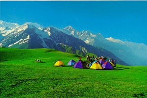 Camping in Kaghan, Pakistan: Camping Tips