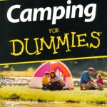 Camping For Dummies Contest
