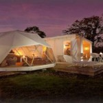 How to go Glamping…