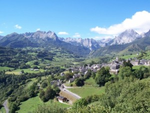 What to see and do on a Caravan Holiday in the Pyrenees