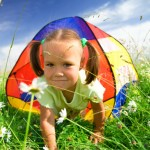 Top 5 Safety Reminders When Camping with Kids
