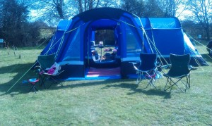 Top Tips for Family Tents