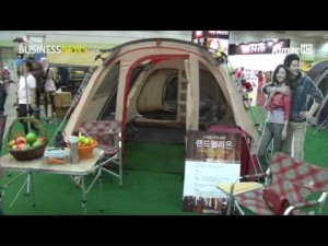 Camping Trade Show Exhibits - For the Latest and Greatest Camping Gear