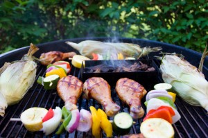 BBQs and Carbon Monoxide - The Invisible Killer