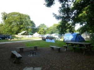 """WOWO Campsite Puts the """"Wow"""" Back in Camping"""
