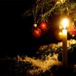 Christmas Camping Cheer Poem