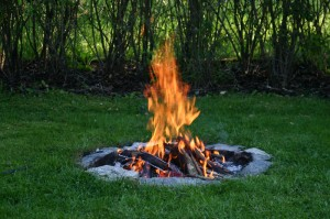 Camping Safety and Preparation